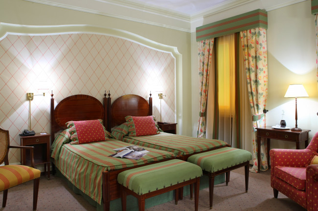 <strong>Navidad en Lisboa - Hotel Janelas Verdes</strong>