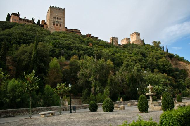 que hacer Granada que ver planes Granada