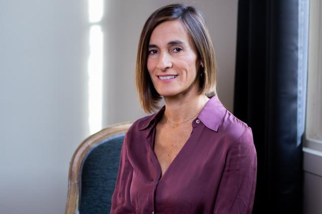 Isabel Llorens (Fundadora de Rusticae)