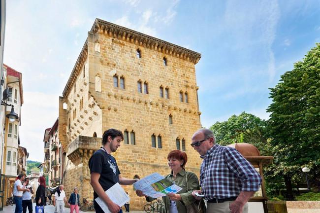 Qué ver y hacer en Zarautz, patrimonio y cultura