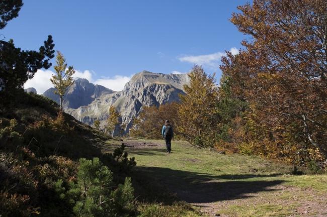 Día 6 Jueves. La Jacetania y el Parque Natural de los Valles Occidentales