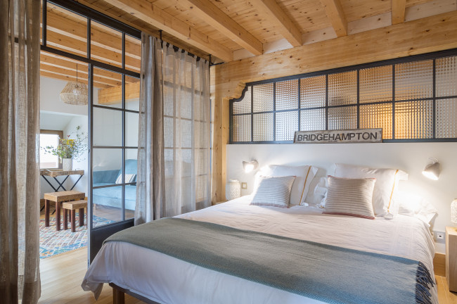 Rusticae Casa de Liz apartamentos con encanto en Cantabria