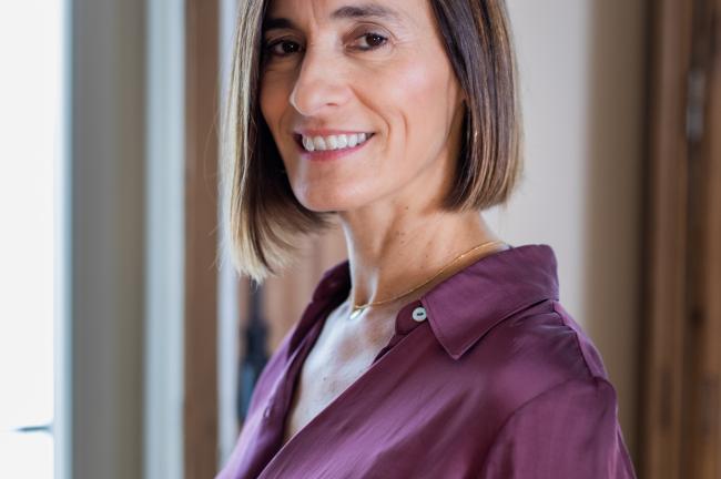 Entrevistamos a Isabel Llorens