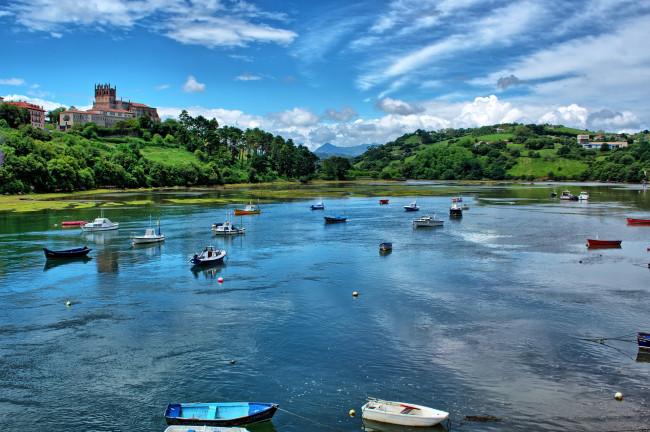 <strong>Qué ver en Cantabria</strong>