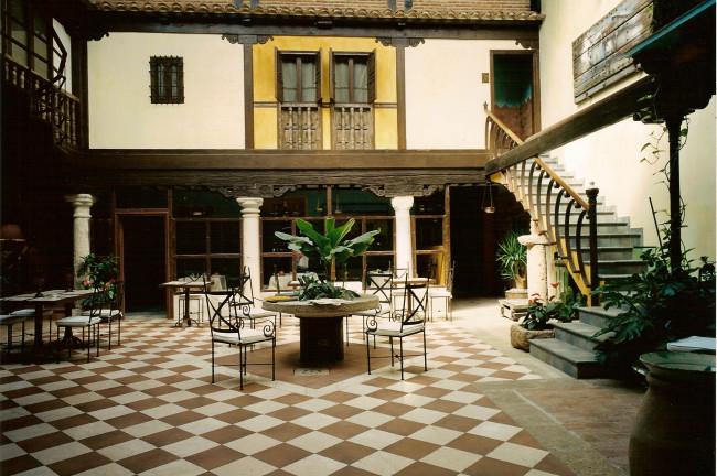 Entre humedales y pueblos con encanto de Ciudad Real
