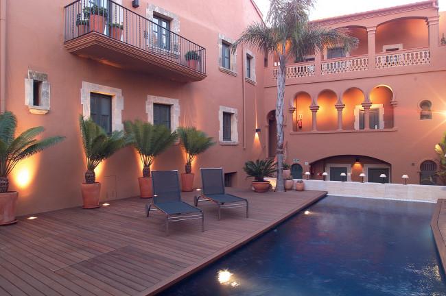 Hotel Gran Claustre Restaurant & Spa (Tarragona)
