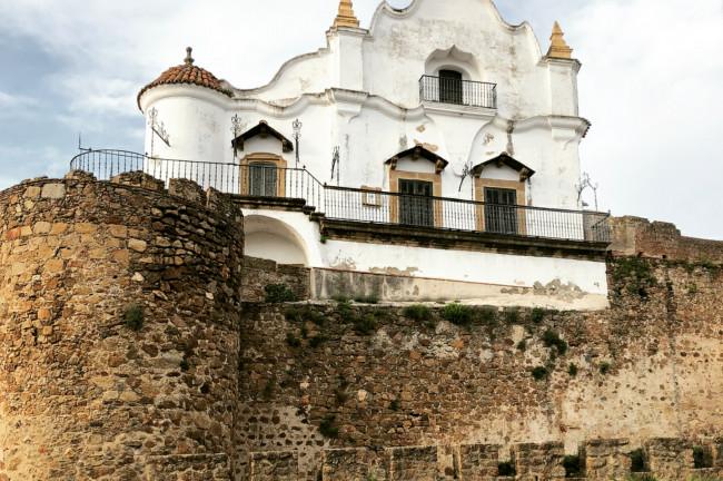 Palacio del Obispo (Plasencia)