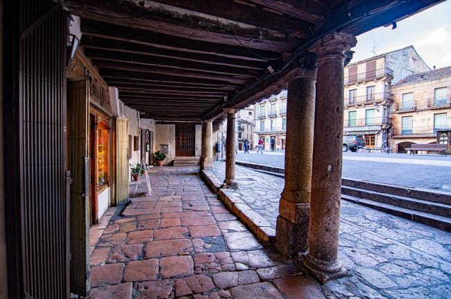 Sepulveda (Segovia)