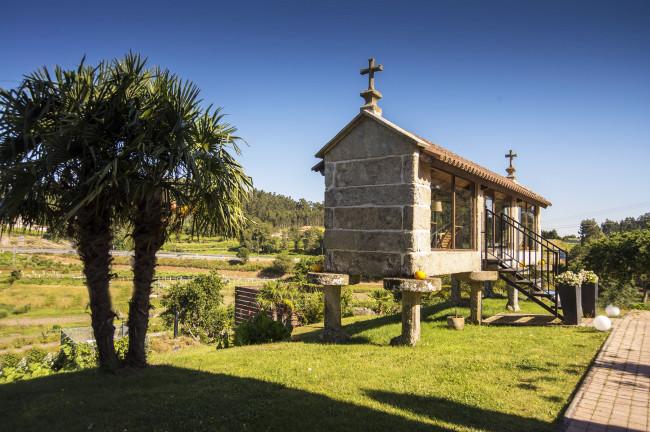 Día 1. Llegada a Galicia