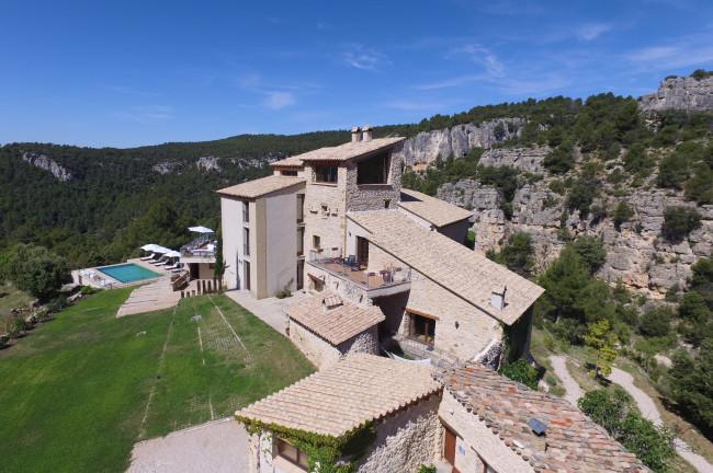 Mas de la Serra (Teruel)