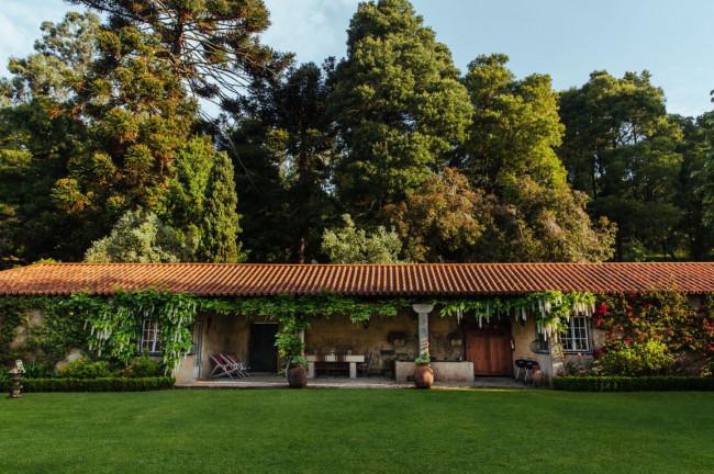 Escapada Primaveral a Portugal -  Hotel Quinta Da Bouça D´Arques