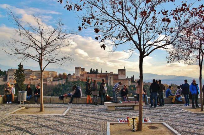 que hacer en Granada que ver en granada planes