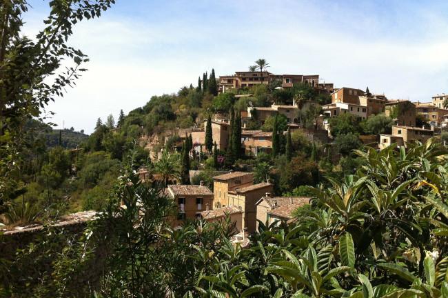 Villa de Sineu Plan que hacer en Isla de Mallorca Rusticae