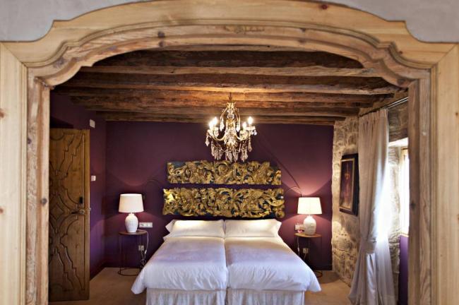 HOTEL VELLA FARGA (LLEIDA, ESPAÑA)