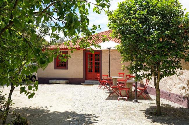 Casa de Docim (Braga)-25% de descuento esta Semana Santa