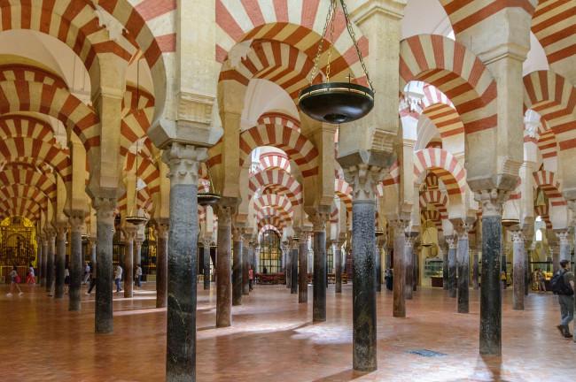 Día 7: Córdoba