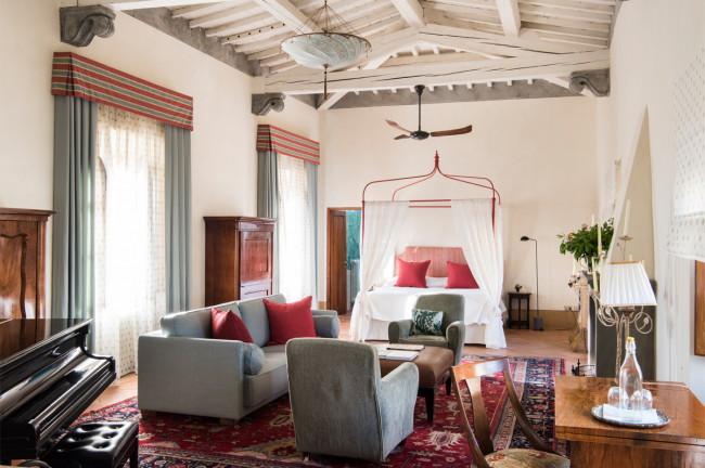 Hotel Borgo Pignano