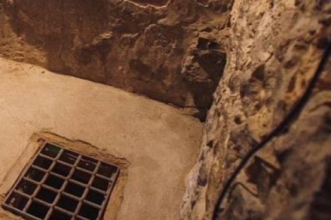 Ruta de las Cárceles