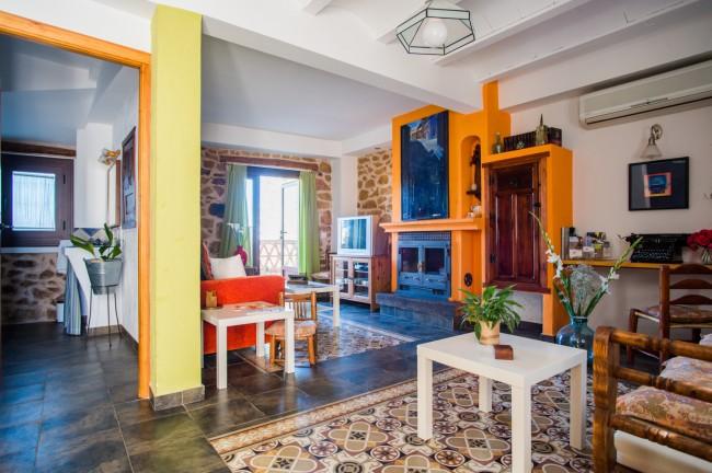 Rusticae Atalaya del Segura Casas con encanto en Jaén