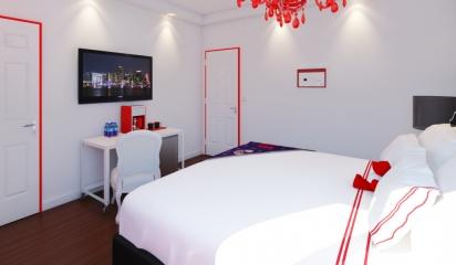 Villa Harding Hotel & Suites