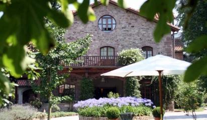 Hotel Jardín de Carrejo