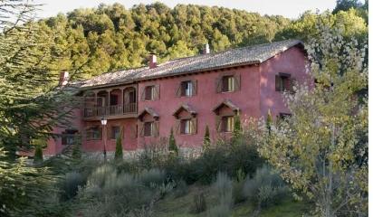 Hotel Casita de Cabrejas