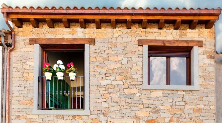 Casa Rural del Antonio