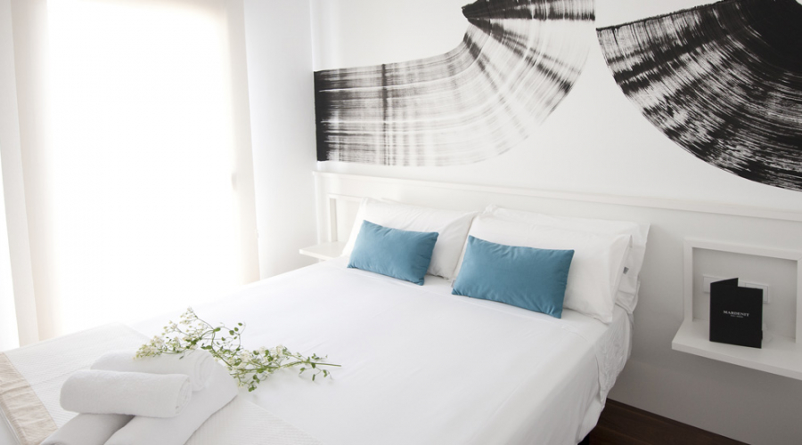 Hotel Mardenit