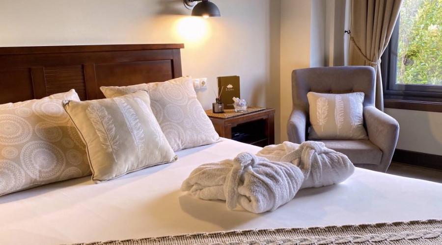 Ofertas Hoteles con encanto La Calma