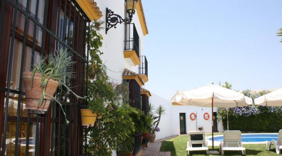 Casa Rural Hacienda Olontigi