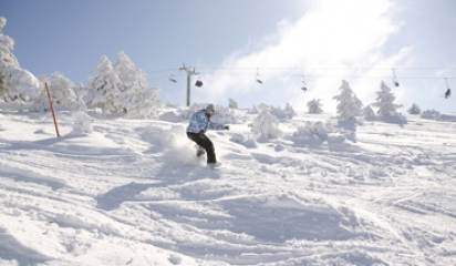 Hoteles de nieve en Europa