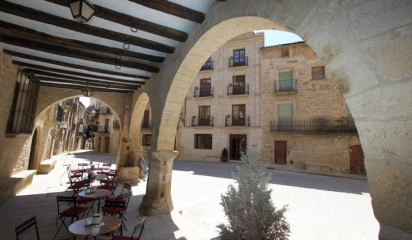 Hoteles con historia