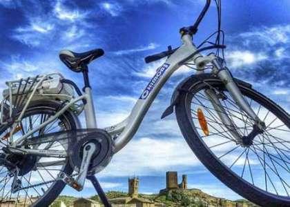 Hoteles BikeFriendly para ciclistas alquiler bicicletas