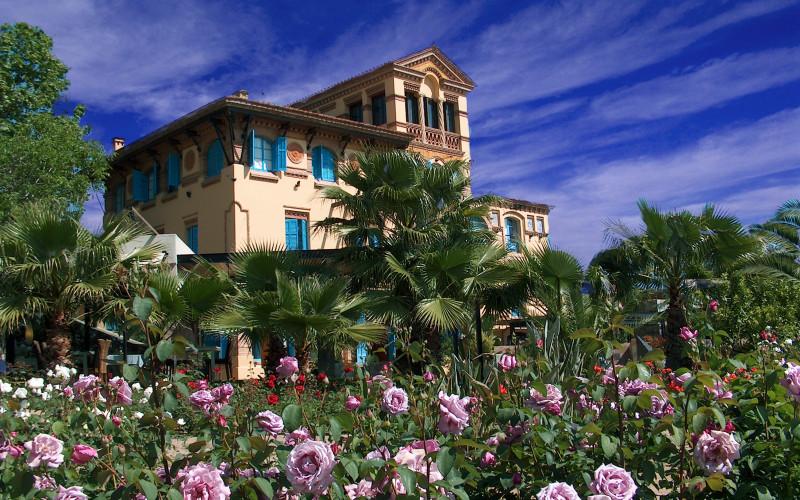 Rusticae Mas Passamaner hotel de lujo con spa en Tarragona