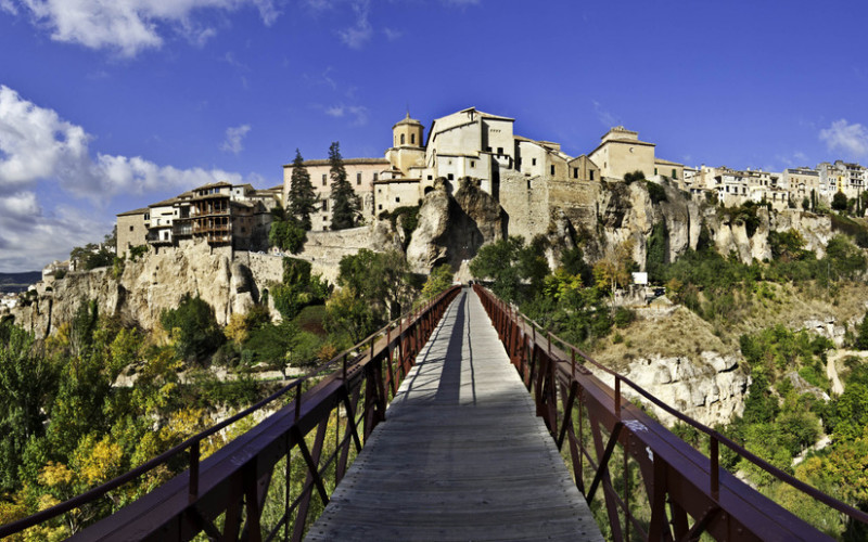 Boutique-Hotels in Cuenca