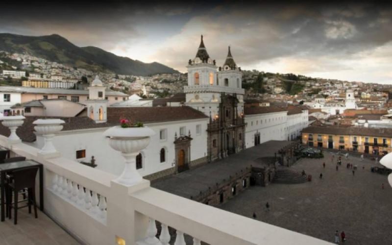 Nuevos Hoteles en Ecuador