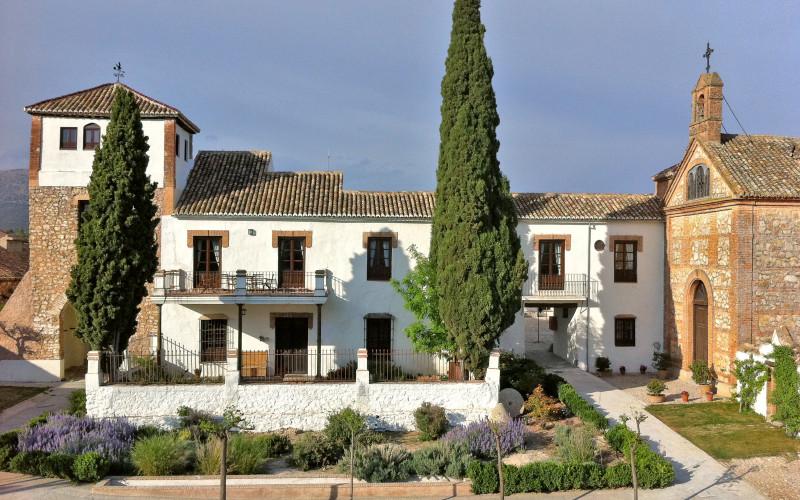 La mejor selección de hoteles en España