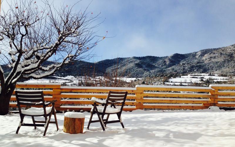Hoteles en el Pirineo Aragonés