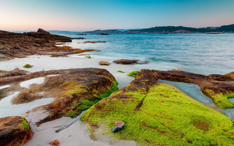 Galicia, a magical land