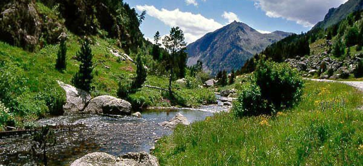 """Gift Key Experience """"Pyrenean Axis Route N-260"""""""