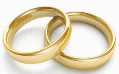 Tarjeta Regalo Matrimonio 1 noche -2