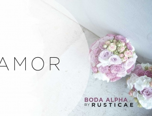Tarjeta Regalo Matrimonio 2 noches (Alpha)