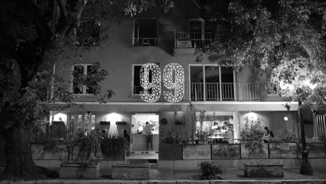 99Restaurante
