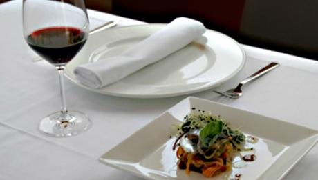 Restaurante Aldearoqueta