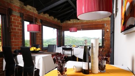 Restaurante Amada Carlota