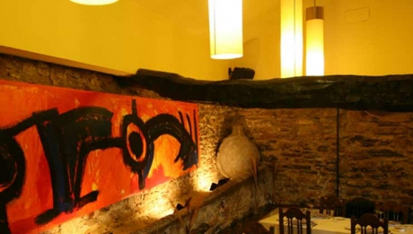 Restaurante Borda Berri