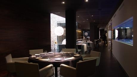 Restaurante Bruixes de Burriac