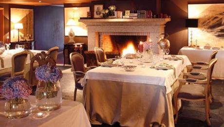 Restaurante Casas do Coro