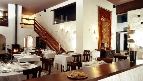 Restaurante Caserío de Mozaga