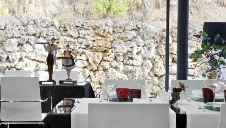 Restaurante Casita de Cabrejas